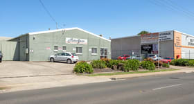 Factory, Warehouse & Industrial commercial property sold at 19 Pechey Street South Toowoomba QLD 4350