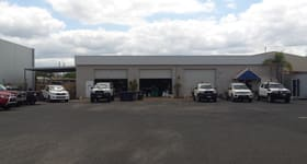 Industrial / Warehouse commercial property for lease at Unit 3 , 197 Kent Street Rockhampton City QLD 4700
