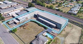 Factory, Warehouse & Industrial commercial property for lease at Lot 1, 14-16 Young Street East Maitland NSW 2323