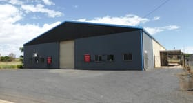 Factory, Warehouse & Industrial commercial property for sale at 17 Jannali Road Dubbo NSW 2830