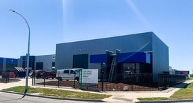Factory, Warehouse & Industrial commercial property sold at 10-12 Futures Road Cranbourne VIC 3977