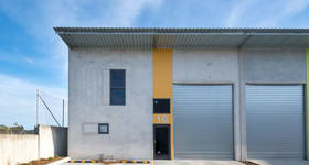 Factory, Warehouse & Industrial commercial property for lease at 10/7 Investigator Drive Unanderra NSW 2526