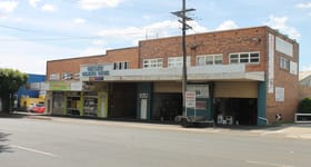 Factory, Warehouse & Industrial commercial property for sale at 207 - 209 James Street Toowoomba QLD 4350