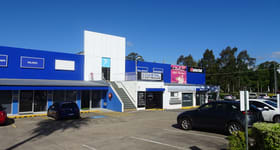 Offices commercial property for lease at Unit 1A & 1B/131 Old Pacific Highway Oxenford QLD 4210