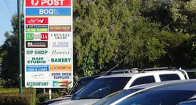 Shop & Retail commercial property for lease at 100-106 Old Pacific Hwy Oxenford QLD 4210