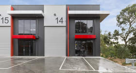 Offices commercial property leased at 14A/21 Cook Road Mitcham VIC 3132