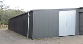 Industrial / Warehouse commercial property leased at Ingleside NSW 2101