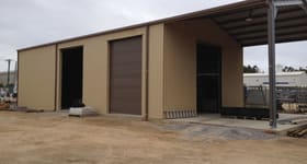 Factory, Warehouse & Industrial commercial property for lease at 24 Enterprise Street Boyne Island QLD 4680