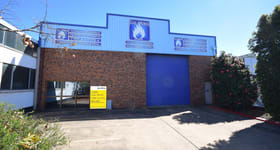 Factory, Warehouse & Industrial commercial property for lease at 9 Wylie Street Toowoomba City QLD 4350