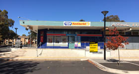 Retail commercial property leased at 5 Scullin Place Scullin ACT 2614