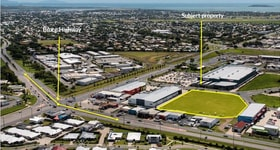 Factory, Warehouse & Industrial commercial property for lease at 197-201 Archibald Street Paget QLD 4740