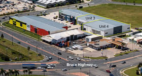 Showrooms / Bulky Goods commercial property for lease at 203-215 Archibald Street Paget QLD 4740