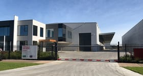 Factory, Warehouse & Industrial commercial property sold at 42 Pacific Drive Keysborough VIC 3173
