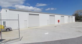 Factory, Warehouse & Industrial commercial property for lease at Shed 1/2 Walsh Street Barney Point QLD 4680