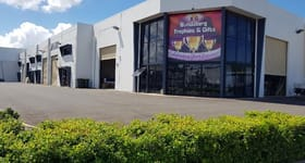 Factory, Warehouse & Industrial commercial property for lease at Enterprise Bundaberg West QLD 4670