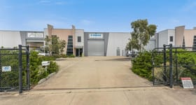 Factory, Warehouse & Industrial commercial property for lease at 49 National Avenue Pakenham VIC 3810