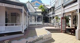 Offices commercial property for lease at 21/12-14 Lake Street Cairns City QLD 4870