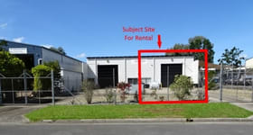Factory, Warehouse & Industrial commercial property for lease at 10 Vickers Street Edmonton QLD 4869