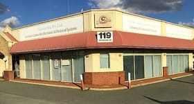 Showrooms / Bulky Goods commercial property for lease at 4/117-119 Welshpool Road Welshpool WA 6106