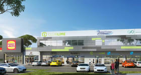 Medical / Consulting commercial property for lease at 60 Jenke Circuit Kambah ACT 2902