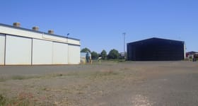 Factory, Warehouse & Industrial commercial property for lease at 57-59 Spencer Street Roma QLD 4455