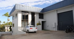 Factory, Warehouse & Industrial commercial property leased at Unit 1/25 Randall Street Slacks Creek QLD 4127