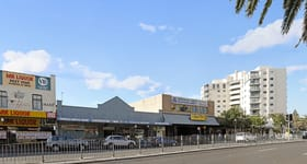 Offices commercial property for lease at Shop 1-2/13-15 Kingsway Cronulla NSW 2230