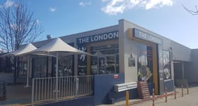 Retail commercial property leased at 4/114 Emu Bank Belconnen ACT 2617