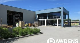 Factory, Warehouse & Industrial commercial property for lease at Unit 1/71-79 KURRAJONG AVENUE Mount Druitt NSW 2770