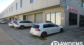 Offices commercial property for lease at Unit 1/4A FOUNDRY ROAD Seven Hills NSW 2147
