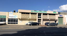 Factory, Warehouse & Industrial commercial property for lease at 91A Wellington Road East Brisbane QLD 4169