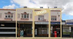 Showrooms / Bulky Goods commercial property for lease at 108/104 & 108 Canterbury Road Canterbury VIC 3126