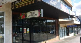 Offices commercial property leased at shop 3 & 4/20 - 26 President Ave Caringbah NSW 2229
