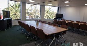 Offices commercial property leased at 15/245 St Kilda Road St Kilda VIC 3182