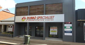 Medical / Consulting commercial property for lease at 205 Darling Street Dubbo NSW 2830