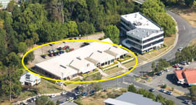 Offices commercial property for lease at 54 Nerang Street Nerang QLD 4211