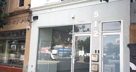 Shop & Retail commercial property for lease at 512 City Road South Melbourne VIC 3205