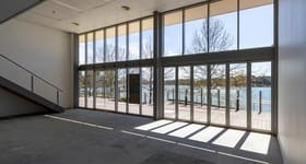 Showrooms / Bulky Goods commercial property for sale at 114 Emu Bank Belconnen ACT 2617