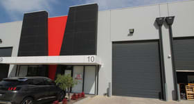 Factory, Warehouse & Industrial commercial property for lease at Unit 10/191-195 Greens Road Dandenong VIC 3175