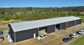 Factory, Warehouse & Industrial commercial property leased at Unit 4a, 35 Newton Street Albany WA 6330