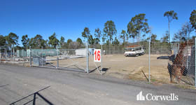 Development / Land commercial property for lease at 16/38 Prairie Road Ormeau QLD 4208