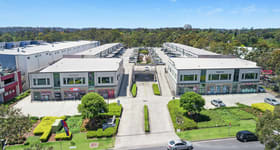 Other commercial property for lease at CAR SPACES - LOT 61 & 62/9 Hoyle Avenue Castle Hill NSW 2154