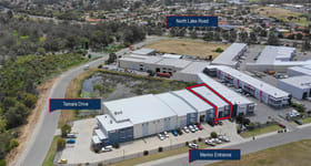 Factory, Warehouse & Industrial commercial property for lease at 4/19 Tamara Drive Cockburn Central WA 6164