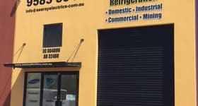 Industrial / Warehouse commercial property for lease at 2/11 Rafferty  Road Mandurah WA 6210