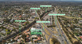 Development / Land commercial property for lease at 345 Greensborough Road Watsonia VIC 3087