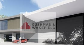 Factory, Warehouse & Industrial commercial property for lease at Glendenning NSW 2761