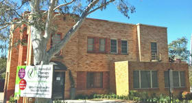 Offices commercial property for lease at 33 Canberra Avenue Forrest ACT 2603