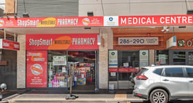 Medical / Consulting commercial property for lease at 286-290 Church Street Parramatta NSW 2150