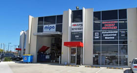 Showrooms / Bulky Goods commercial property for lease at 1/153 Anderson Road Sunshine VIC 3020