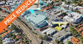 Shop & Retail commercial property for lease at Unit 1/10 Stirling Road Claremont WA 6010